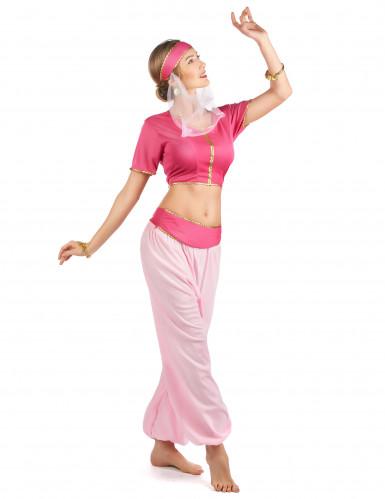 Orientalisches Prinzessinnen-Kostüm für Damen-1