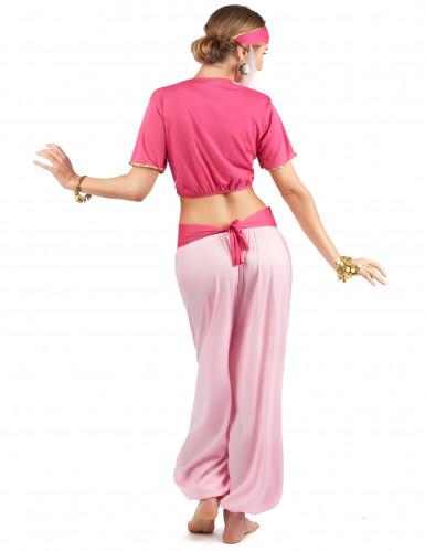 Orientalisches Prinzessinnen-Kostüm für Damen-2