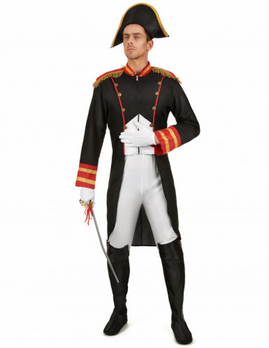 Napoleon-Kostüm für Herren-1