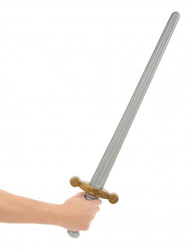 Mittelalterliches Ritterschwert-1