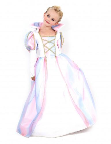 Zauberfeen-Kostüm für Mädchen