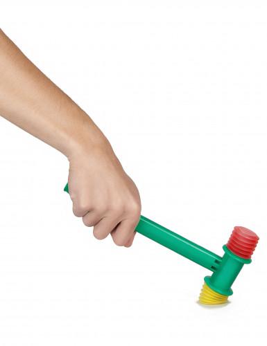 Quietschender Hammer mit Pfeife-1