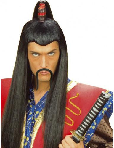 Chinesen-Schnurrbart für Erwachsene