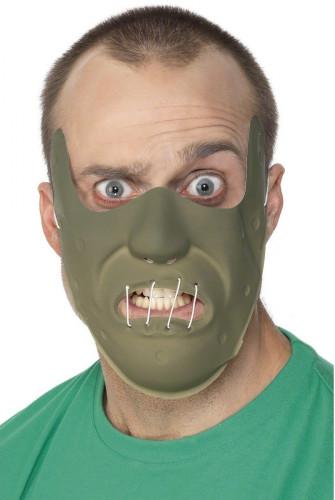 Horror-Maske für Erwachsene, Halloween