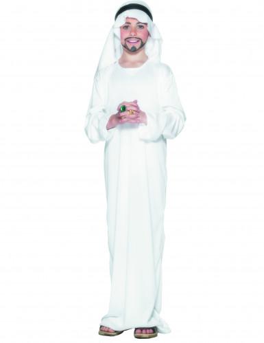 Arabischer-Prinz-Kostüm für Jungen