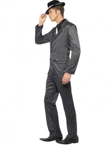 Gangster-Kostüm Clyde für Herren-1