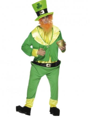 Irländer-Kostüm für Herren
