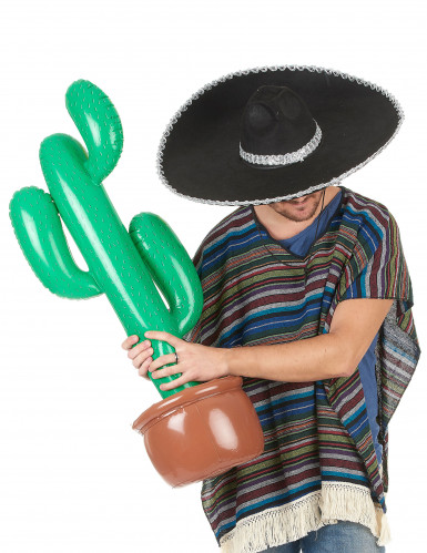 Aufblasbarer Kaktus-1
