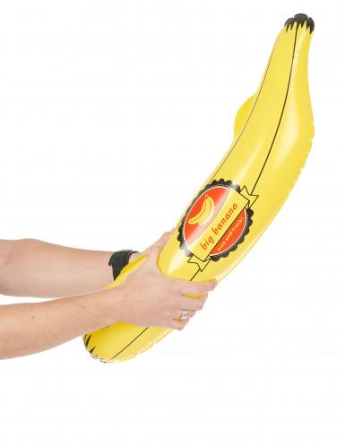 Aufblasbare Banane-1