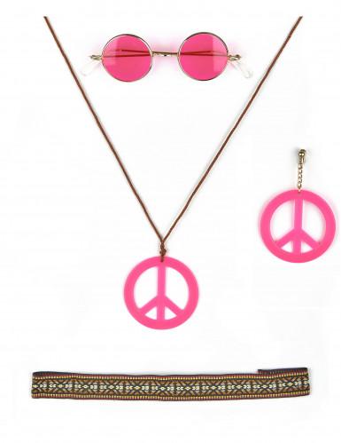 Hippie-Set für Damen