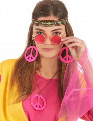 Hippie-Set für Damen-1