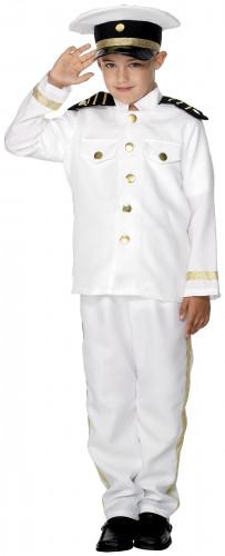 Flugkapitän-Kostüm für Jungen