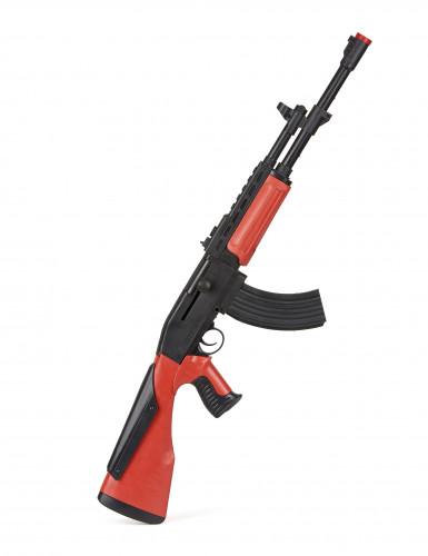 Spielzeug Kalashnikov für Erwachsene Kunststoff