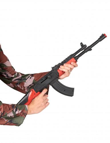 Spielzeug Kalashnikov für Erwachsene Kunststoff-1