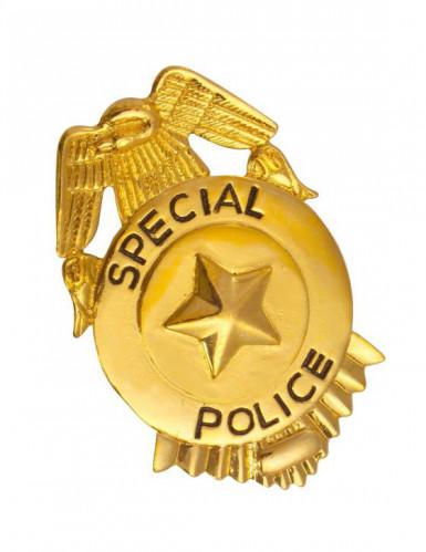 Polizei Abzeichen
