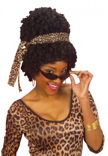 Afro-amerikanische Perücke für Damen