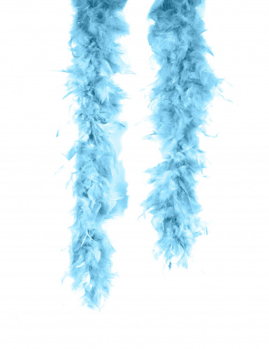 Boa türkisblau für Erwachsene
