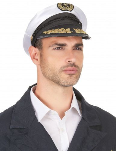Kapitänsmütze für Erwachsene-2