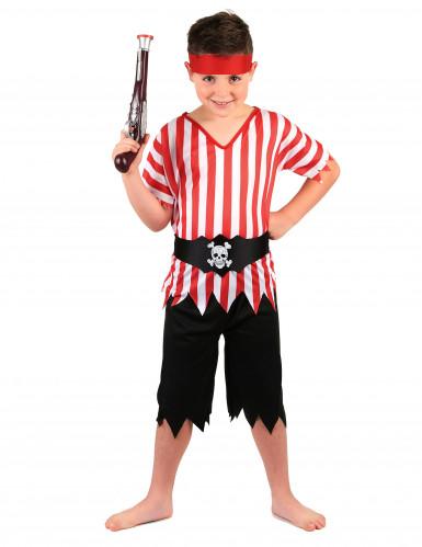 Piratenmatrosenkostüm für Jungen