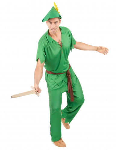 Waldmann Kostüm für Herren