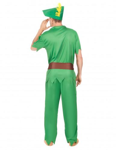 Waldmann Kostüm für Herren-2