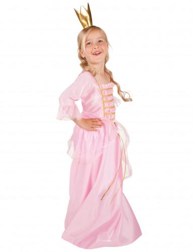 Traumprinzessinnen-Kostüm für Mädchen