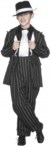 Gangster-Kostüm für Jungen