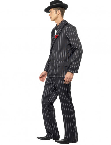 Gangster-Kostüm für Herren-1