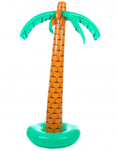 Aufblasbare Hawai-Palme