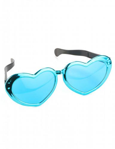 Riesen-Brille herzförmig-1