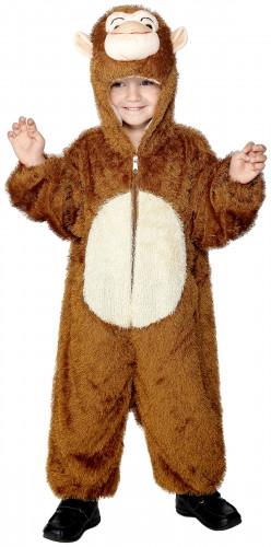 Affen-Kostüm für Kinder