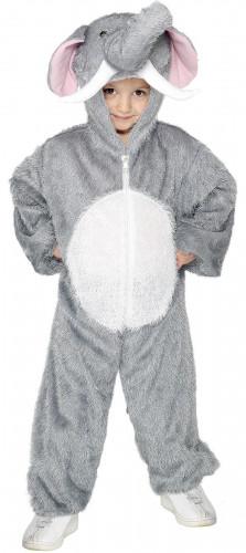 Tierkostüm (Elefant) für Jungen
