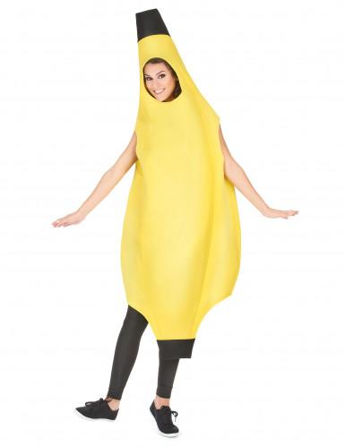 Bananen-Kostüm für Herren-2