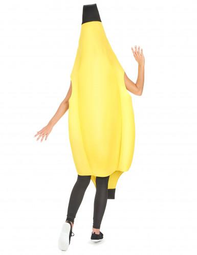 Bananen-Kostüm für Herren-3