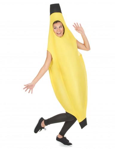 Bananen-Kostüm für Herren-4