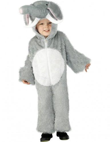 Elefanten-Kostüm für Kinder