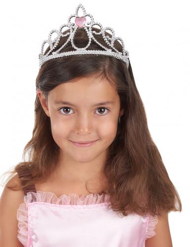 Prinzessinnendiadem für Kinder-1
