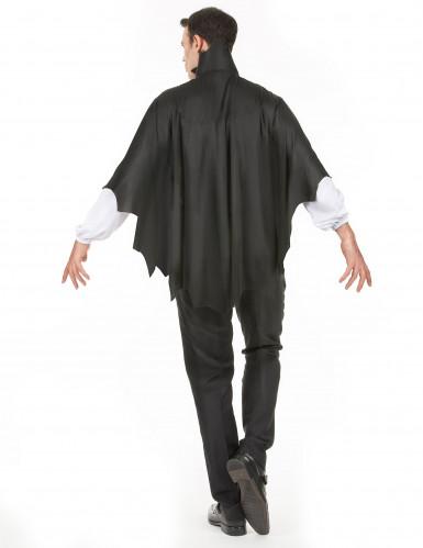 Dracula-Kostüm Halloween für Herren-2