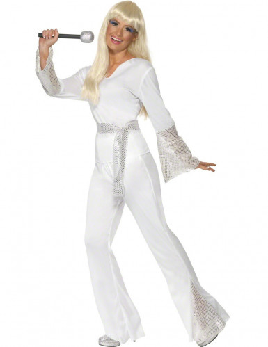 Disco-Kostüm für Damen