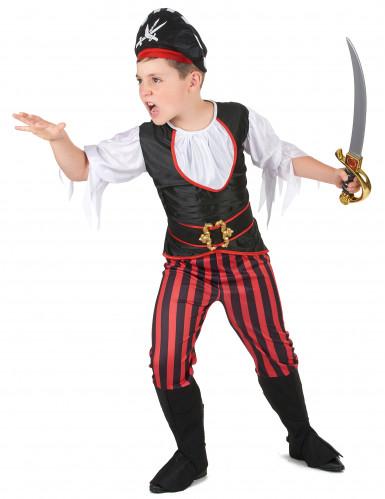 Piraten-Kostüm für Jungen-1