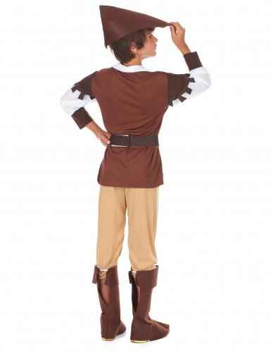 Robin Hood-Kostüm für Jungen-2