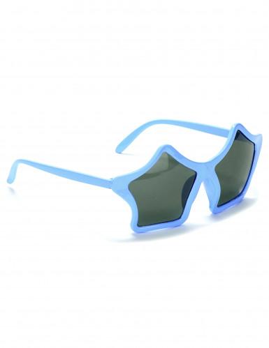 Brille Sterne für Erwachsene-2