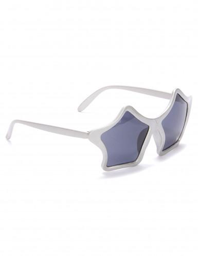 Brille Sterne für Erwachsene-3