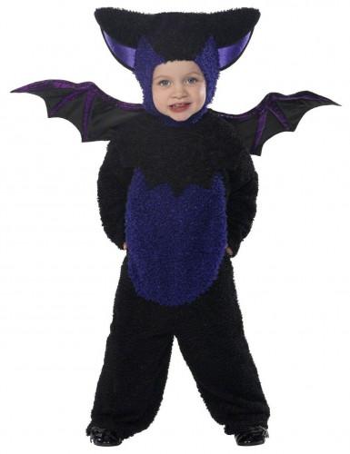 Fledermauskostüm für Jungen zu Halloween