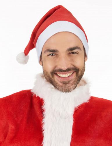 Weihnachtsmannmütze-1