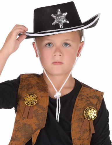 Cowboyhut für Kinder-1