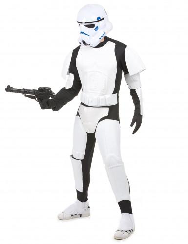 Offizielles Stormtrooper™-Kostüm aus Star Wars™ für Erwachsene-1