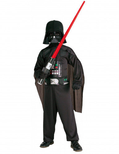 Star Wars Darth Vader™-Kostüm für Kinder