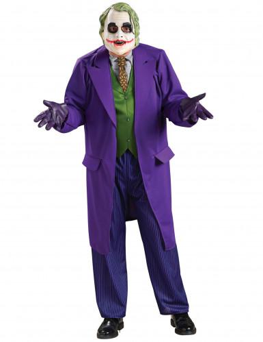 Offizielles Joker-Kostüm Dark Night™ für Erwachsene
