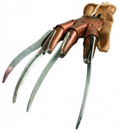 Freddy Krueger™-Handschuh für Erwachsene